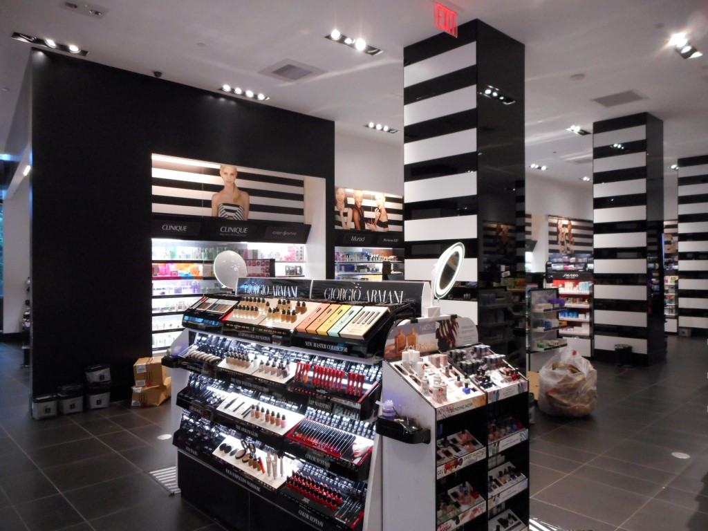 Sephora - Brooklyn