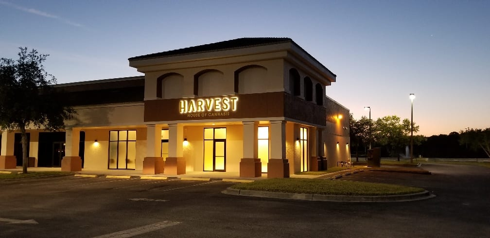 Harvest - North Port, FL - Store Front